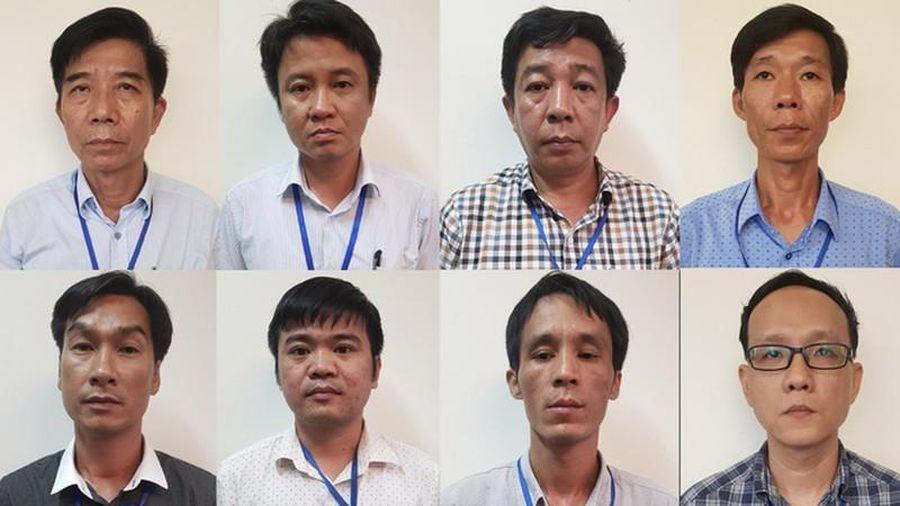 Vụ Dự án đường cao tốc Đà Nẵng - Quảng Ngãi: 9 bị can bị khởi tố là ai?