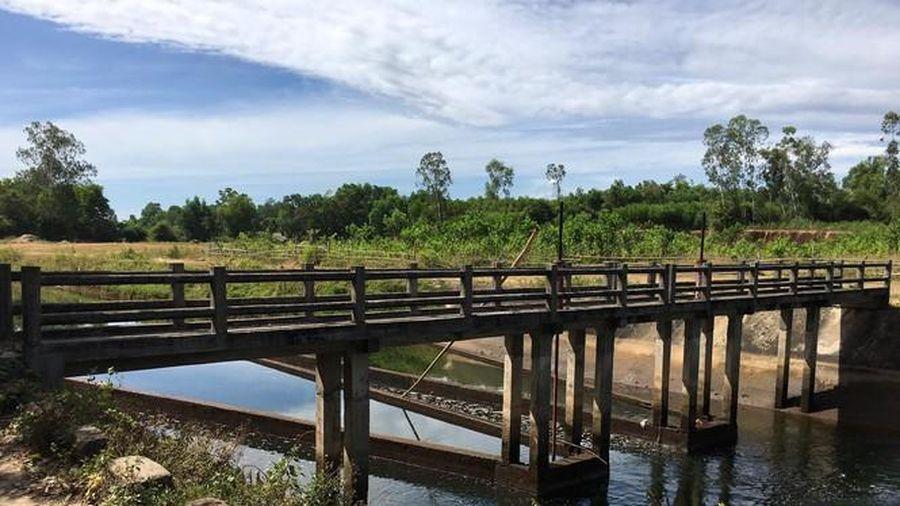 Tìm thấy thi thể học sinh lớp 7 đuối nước thương tâm ở Quảng Nam