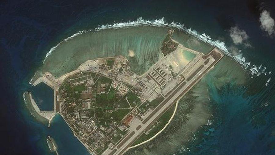 Trung Quốc tập trận ở Biển Đông: Động thái khiêu khích cao độ, không có lợi cho nỗ lực duy trì ổn định