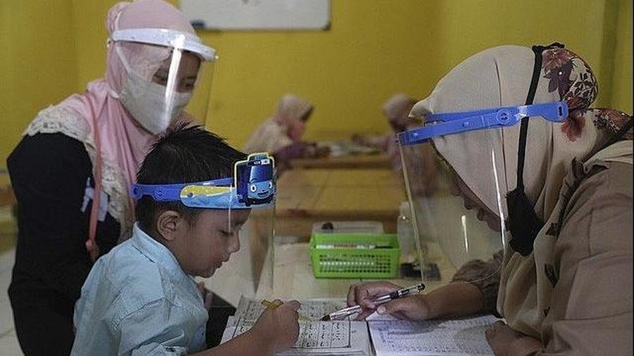 Indonesia tiếp tục lập kỷ lục về số ca nhiễm Covid-19 trong ngày