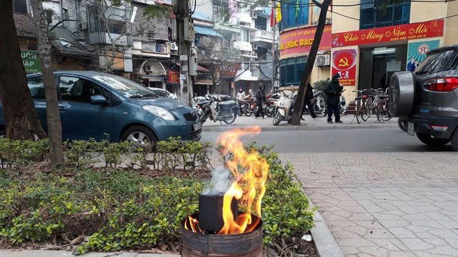Hà Nội giảm hơn 70% bếp than tổ ong trong 3 năm