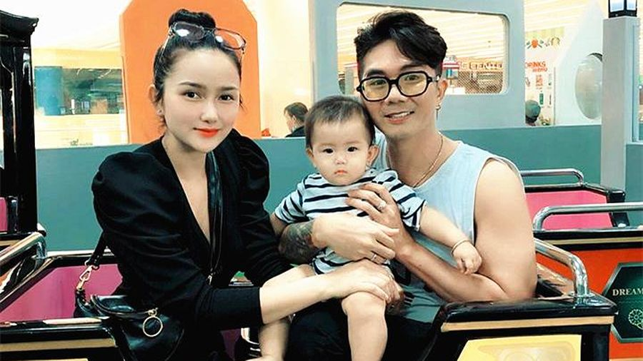 Khánh Đơn làm đám cưới trùng sinh nhật vợ kém 8 tuổi
