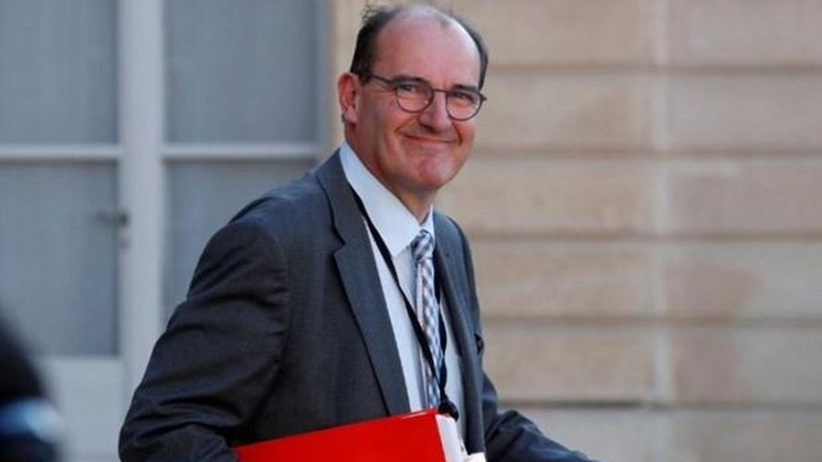 Tổng thống Pháp chỉ định ông Jean Castex làm thủ tướng mới