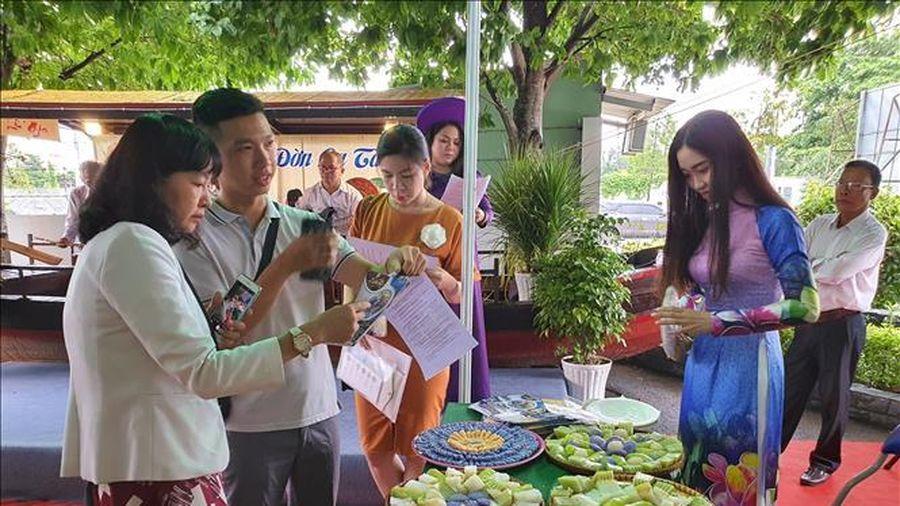 Ngày hội kích cầu du lịch TP Hồ Chí Minh và ĐBSCL
