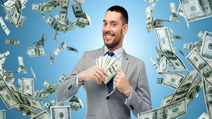 Những doanh nhân trở thành tỷ phú nhờ Covid-19