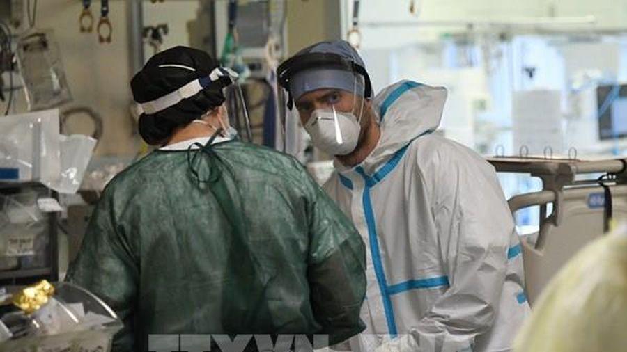 Đa số các ca tử vong do dịch COVID-19 tại Italy rơi vào nhóm người nghèo