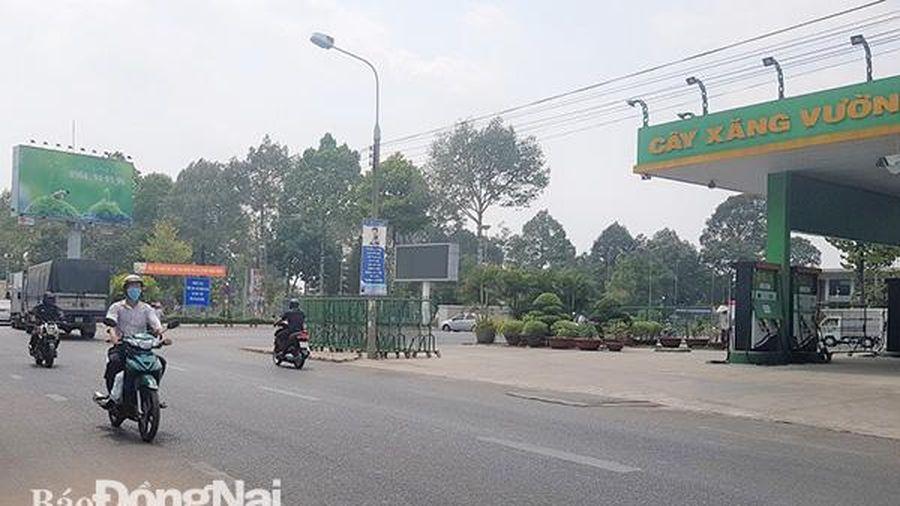 Chốt phương án xây dựng đường trục trung tâm TP.Biên Hòa, đoạn từ ngã tư Vườn Mít đến đường Võ Thị Sáu với quy mô 60 mét