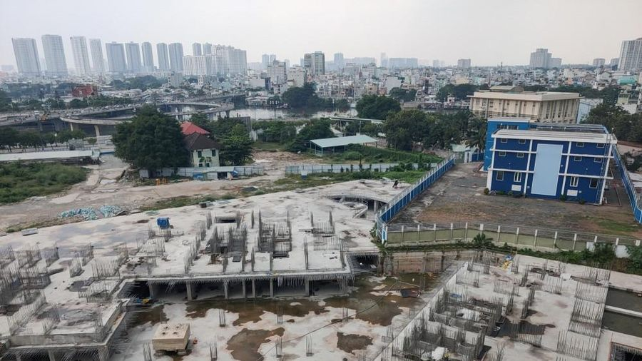 TP HCM chấp thuận chủ trương dự án 628 - 630 Võ Văn Kiệt 5.000 tỷ đồng
