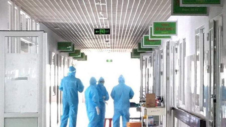 Một bệnh nhân ở Đắk Nông tử vong vì mắc bạch hầu ác tính