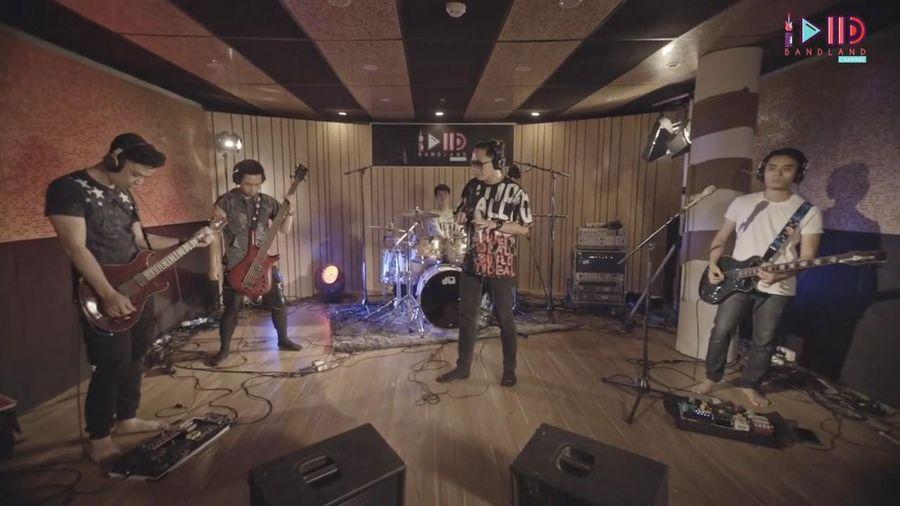 Dương Cầm tạo sân chơi mới, hàng loạt ban nhạc Việt xếp hàng tham gia