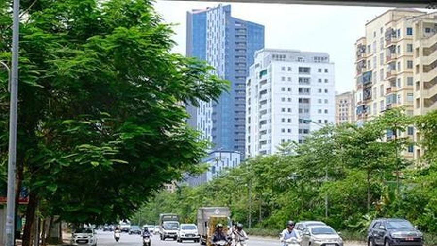 Kỳ tích vì một Hà Nội xanh (3): Phát triển thêm những 'ốc đảo' xanh cho người dân Thủ đô