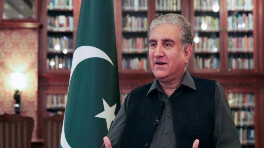 Pakistan: COVID-19 phức tạp, Ngoại trưởng cũng không thoát