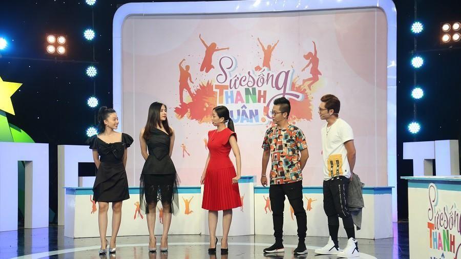 Hoàng Rapper ủng hộ Trấn Thành xử lý người tung tin đồn