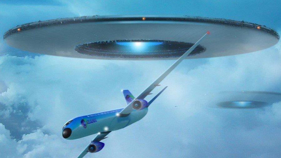 UFO - những nghi vấn chưa giải thích được
