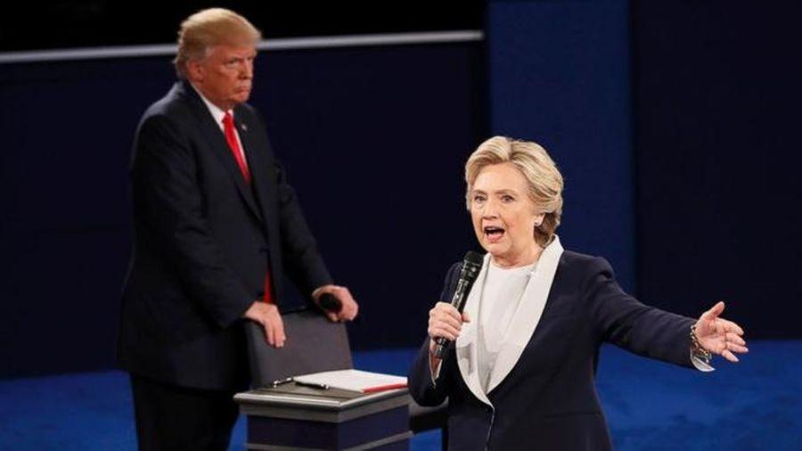 Hillary: Tôi thể giúp Mỹ chống dịch tốt hơn TT Trump