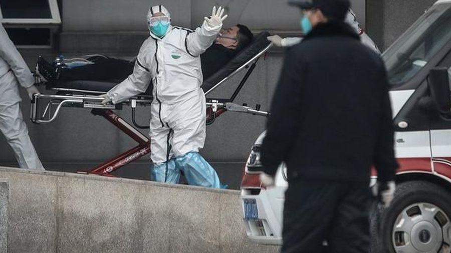 WHO: Cảnh báo Covid-19 đầu tiên không phải từ chính phủ Trung Quốc