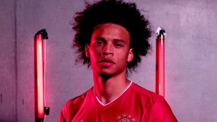 Sane tiết lộ lý do chọn Bayern Munich sau khi rời Man City