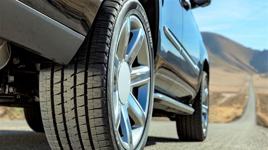 Microsoft lấn sân sang sản xuất lốp xe, kết hợp với Bridgestone