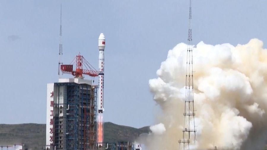 Trung Quốc phóng 2 vệ tinh viễn thám lên quỹ đạo