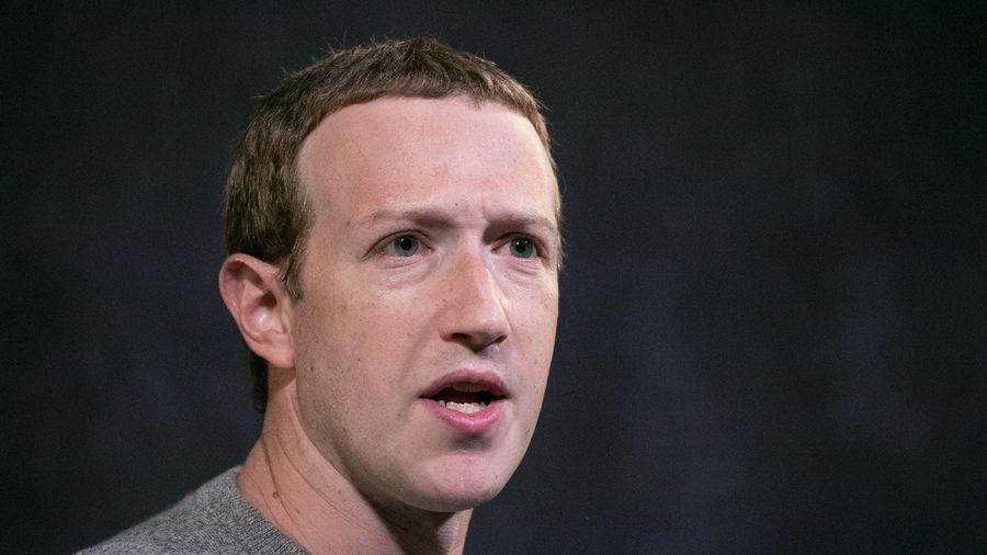 Sếp ngành quảng cáo không tin lời Mark Zuckerberg