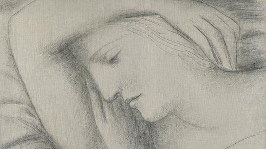 Bức họa chưa từng biết tới của Picasso được đem ra đấu giá