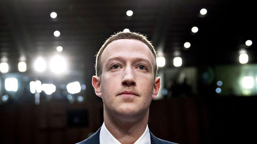 Báo Mỹ: 'Mark Zuckerberg chia rẽ nước Mỹ và đe dọa nền dân chủ'