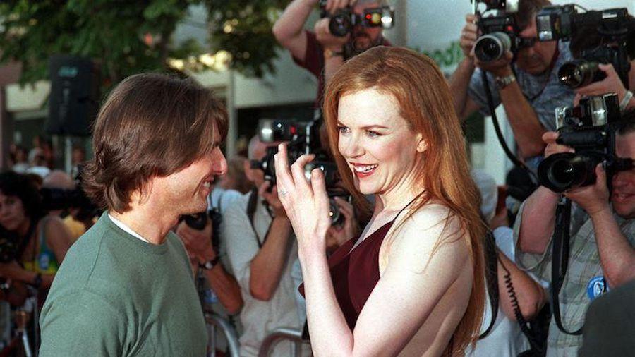 Nicole Kidman - 'thiên nga' sẵn sàng đóng cảnh nóng ở tuổi 53