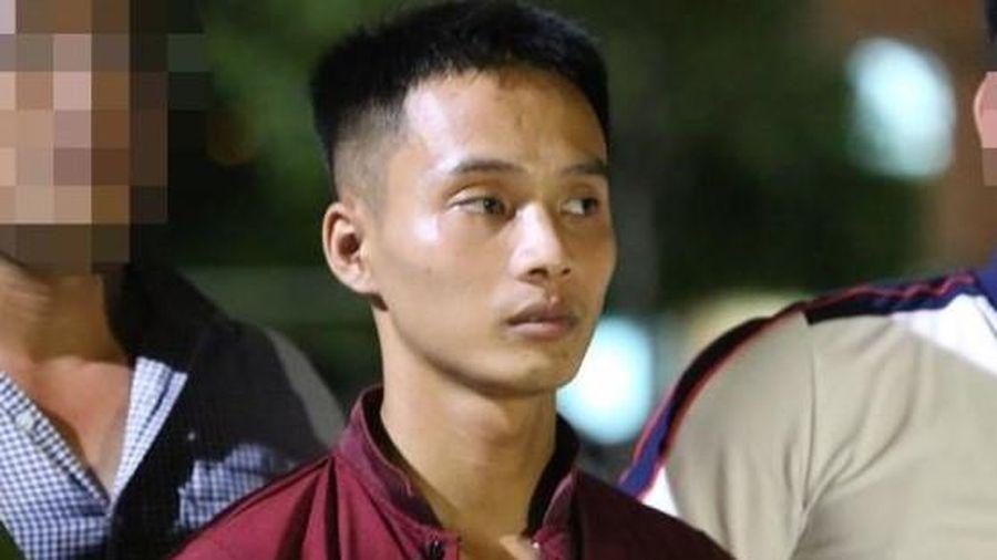 Quảng Nam: Khen thưởng công dân tố giác nơi tội phạm Triệu Quân Sự lẩn trốn