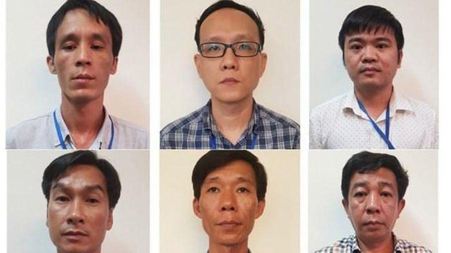 Vụ cao tốc Đà Nẵng - Quảng Ngãi: Tiếp tục khởi tố một loạt cựu giám đốc, phó giám đốc