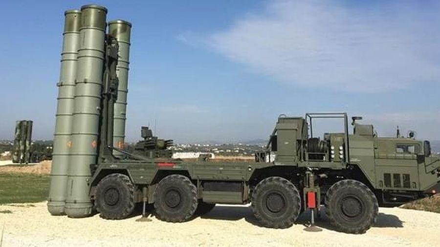 Nga khoe S-500 'vô đối', vô hiệu hóa mọi tên lửa, máy bay