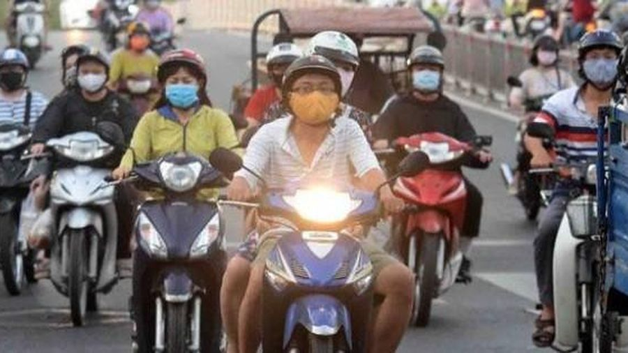Dự thảo Luật Giao thông đường bộ chính thức bỏ quy định phải bật đèn xe máy cả ngày
