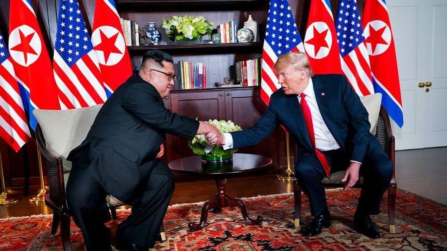 Cơ hội nào cho hội nghị thượng đỉnh Trump-Kim tiếp theo?