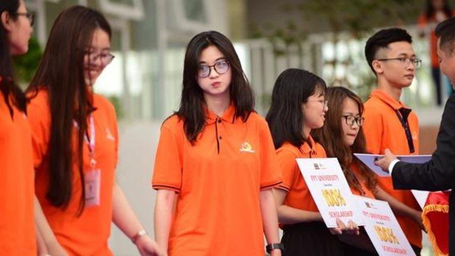 Tăng tốc tìm nguồn học bổng cho sinh viên