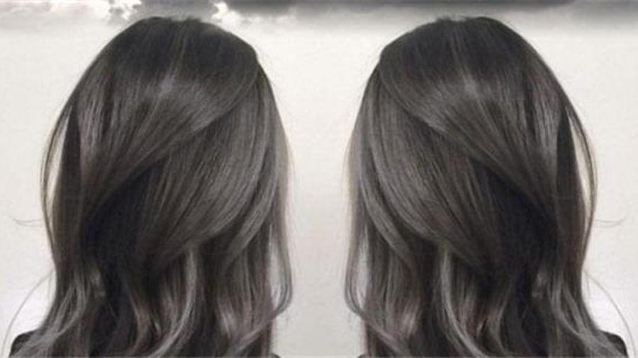 Top 7 màu tóc trầm nhưng vẫn cực xinh và tôn da dành riêng cho 'hội chị em công sở'