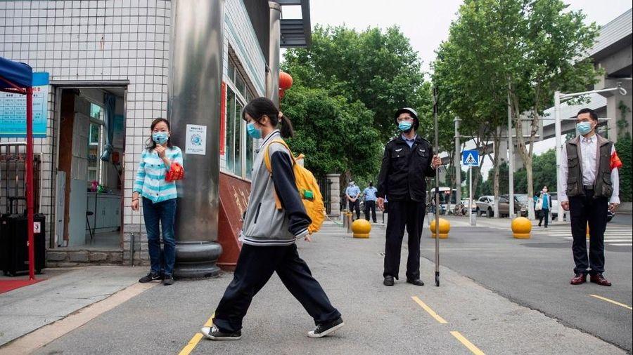 Công bố lịch sử ứng phó với Covid-19: WHO đã chủ động liên hệ với Chính phủ Trung Quốc để biết về các ca nhiễm đầu tiên