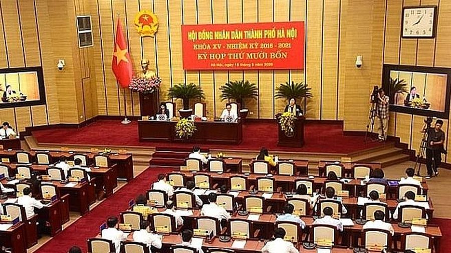 Bảo đảm đầy đủ các điều kiện phục vụ kỳ họp thứ 15, HĐND TP Hà Nội