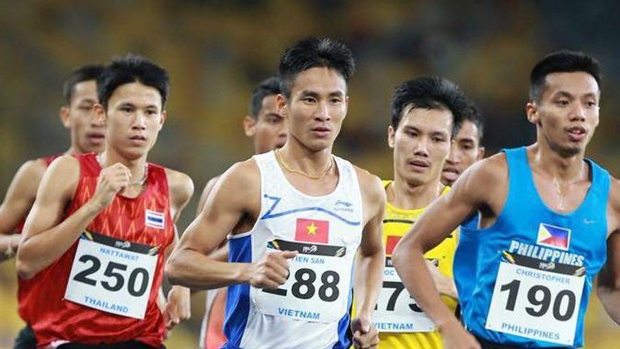 Chàng trai chạy tiếp sức xuyên Việt 335km chinh phục Tiền Phong Marathon 2020