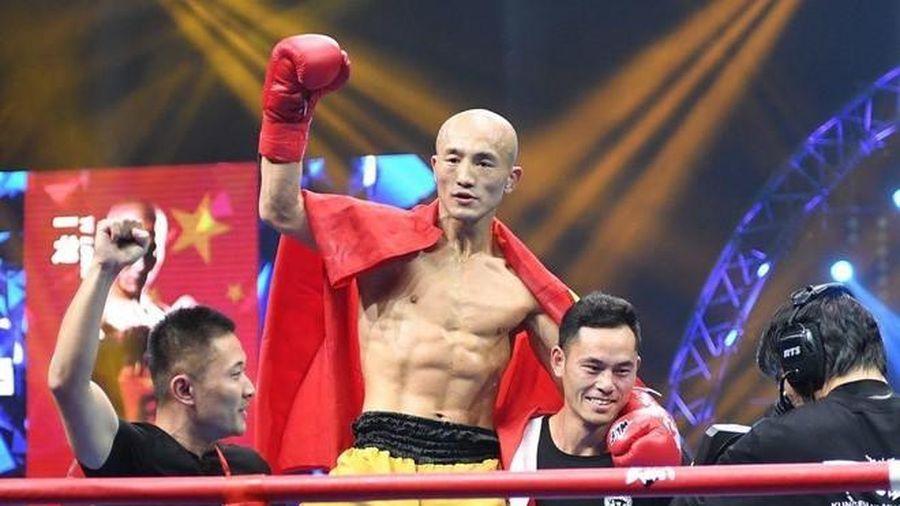 Báo Trung Quốc: 'Mike Tyson sẽ đấu với Nhất Long nếu có 20 triệu USD'