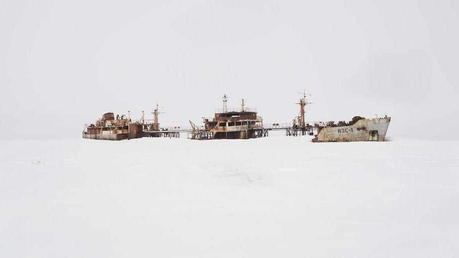Nga hỗ trợ đầu tư các dự án Bắc cực