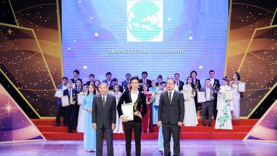 Hành trình đến thành công của doanh nhân trẻ Nguyễn Bạch Văn Danh