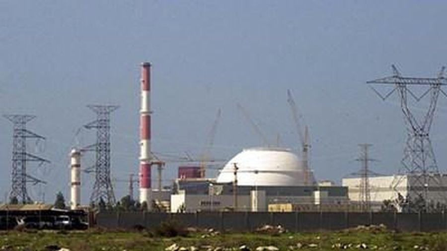 Iran cảnh báo Mỹ và Israel sau vụ nổ lớn tại lò phản ứng hạt nhân Natanz