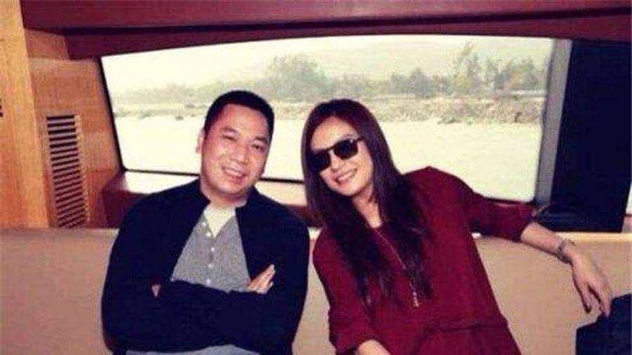 Động thái bất ngờ của 'Tiểu Yến Tử' Triệu Vy làm rộ lên tin đồn hôn nhân tan vỡ