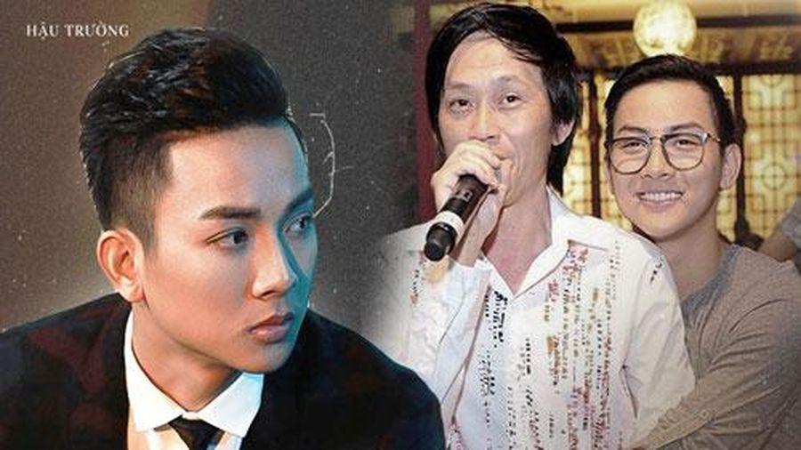 Từng được cưng chiều hết mực nhưng Hoài Lâm lại khiến cả hai nhân vật 'máu mặt' này của showbiz Việt phải thất vọng ê chề