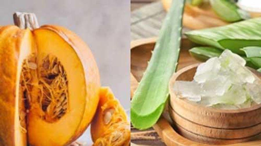 7 loại rau củ giá rẻ là 'thần dược' cho những người bị đau dạ dày