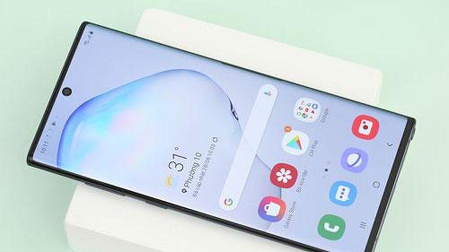 CLIP: Mách bạn 5 tính năng thú vị chỉ có trên smartphone Android không thể bỏ qua