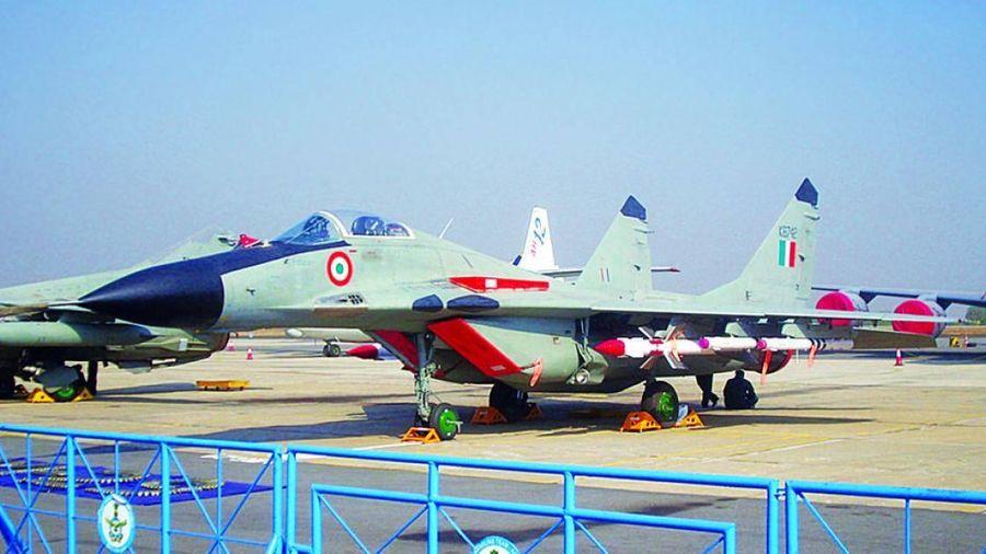 Vì sao Ấn Độ tin tưởng chiến cơ MiG-29, Su-30 MKI của Nga?