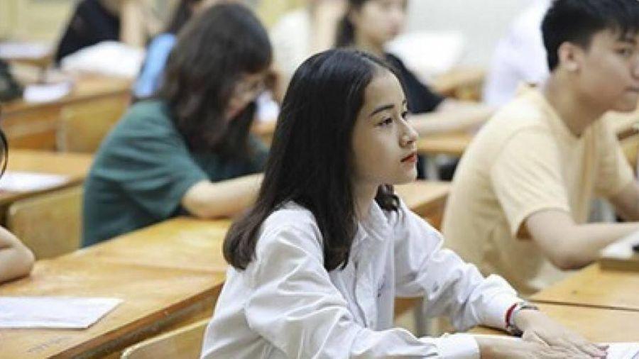 Lộ đề thi môn ngữ văn, hàng ngàn học sinh lớp 9 ở Pleiku thi lại