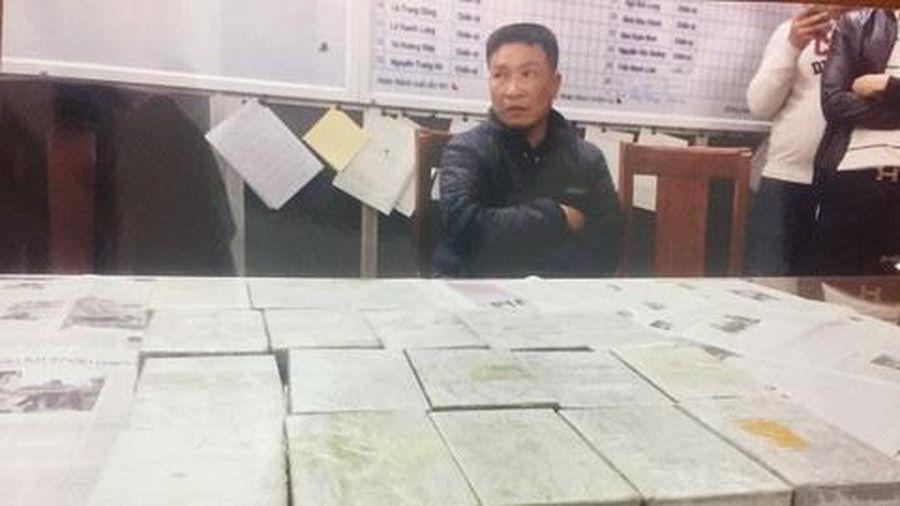 'Đại gia đình' buôn bán 80 bánh heroin, kẻ bị tử hình người chịu án chung thân