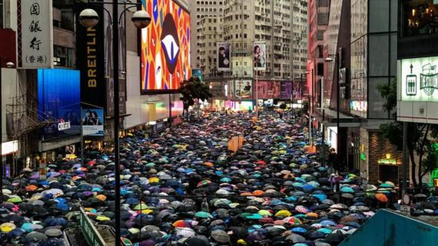 Luật an ninh quốc gia: Các công ty internet Hồng Kông sẽ phải tuân thủ theo yêu cầu của cảnh sát