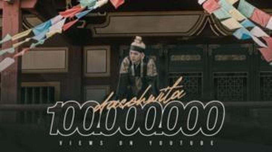 Đủ scandal từ concept đến lyric có là lý do giúp MV 'Daechwita' của Suga (BTS) sớm cán mốc 100 triệu view?